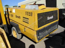 Atlas Copco XAS 125 construction used compressor