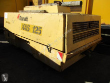 Atlas Copco XAS 125 tweedehands compressor