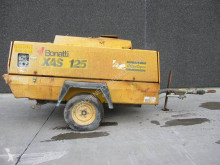 Atlas Copco XAS 125 DD tweedehands compressor