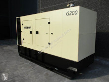 Doosan G 200 construction