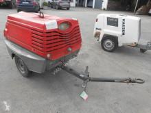 materiaal voor de bouw Sullair 38-48K