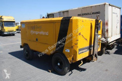 Ingersoll rand VHP 700 compresor second-hand