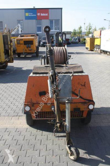 Atlas Copco XAS 45 compresor second-hand