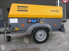 matériel de chantier Atlas Copco XAS 47 DD - G