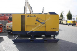 Compair C 180 TS 9 construction used compressor