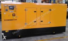 Matériel de chantier Iveco YANMAR groupe électrogène occasion