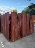 Material de obra andamio G.B.M 3600 m2 di ponteggio a perni usato Carpedil, used scaffolding, echafaudage, andamio