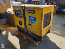 Matériel de chantier groupe électrogène WFM M140LDEW