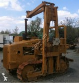Caterpillar D4 E lansator de conducte second-hand