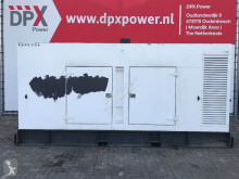 Scania Canopy Only for 550 kVA Genset - DPX-11405-A construction used generator