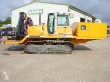 Liebherr SR 714 LGP 6x MIETE RENTAL construction used other