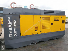 Atlas Copco XRYS 577 - N construction used compressor