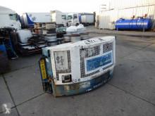 matériel de chantier nc Genset Carrier Genset / Generator