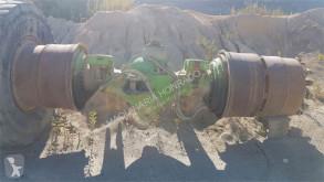 Matériel de chantier Matériel Terex TR45