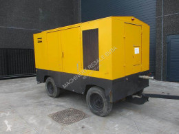 Atlas Copco XAHS 365 MD construction used compressor