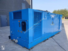 Ingersoll rand XHP 1170 WCU construction used compressor