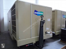 Ingersoll rand Kompressor XHP 900 W CAT - NEW *DOU*