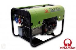 Pramac施工设备 S9000 230V 8.8 kVA