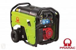 matériel de chantier Pramac S8000 230V 7.2 kVA