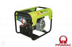matériel de chantier Pramac S6000 230/400V 5.9/6.9 kVA