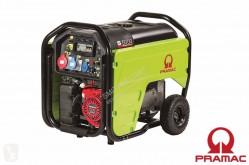 matériel de chantier Pramac S5000 230/400V 3.8/6.3 kVA