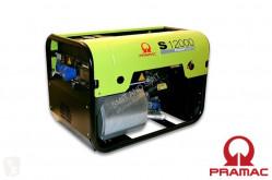 matériel de chantier Pramac S12000 230V 11.9 kVA