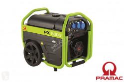 Pramac施工设备 PX8000 400/230V 6 kVA/2 kVA