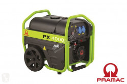 material de obra Pramac PX4000 230V 3 kVA