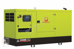 matériel de chantier Pramac PERKINS GSW150 I SNS868
