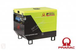 matériel de chantier Pramac P9000 230V 8.8 kVA