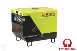 matériel de chantier Pramac P6000 230V 5.9 kVA