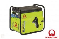 matériel de chantier Pramac P4500 230V 4.1 kVA