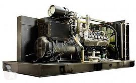 matériel de chantier Pramac GWW350G GAS 350 KVA| SNSP1156