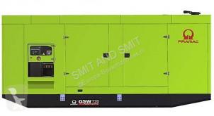 vägbyggmaterial Pramac GSW720P PERKINS 720 KVA | SNSP1143