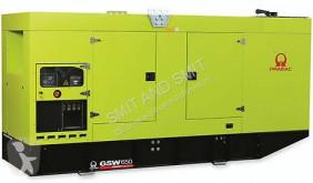 Pramac施工设备 GSW650V VOLVO 650 KVA SNSP1141