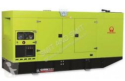 matériel de chantier Pramac GSW630DO DOOSAN 630 KVA | SNSP1140