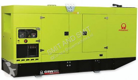 Pramac施工设备 GSW600V VOLVO 600 KVA | SNSP1139