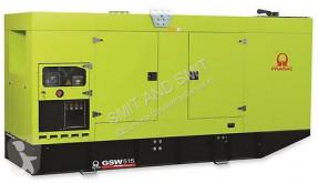 matériel de chantier Pramac GSW515M MTU 515 KVA | SNSP1137