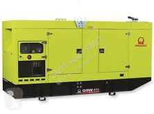Pramac GSW415V VOLVO 415 KVA | SNSP1134