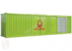 Pramac施工设备 GSW3360M MTU 3360 KVA | SNSP1150