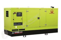 matériel de chantier Pramac GSW225V VOLVO 225 KVA | snsp1121