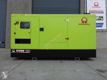 matériel de chantier Pramac GSW 150 KVA PERKINS