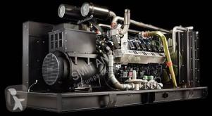 Pramac GGW500G GAS 500 KVA | SNSP1157