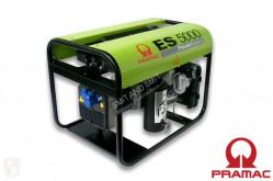 matériel de chantier Pramac ES5000 230V 5.1 kVA