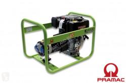 matériel de chantier Pramac E6500 230V 5.9 kVA