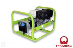 matériel de chantier Pramac E5000 230V 5.1 kVA