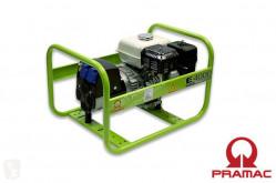 Pramac施工设备 E4000 230V 3.4 kVA