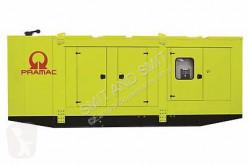строительное оборудование Pramac - PERKINS GSW815P I SNS827