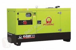 utilaj de şantier Pramac - PERKINS GSW45 I SNS837