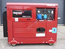 matériel de chantier nc PMD 5000S | SNS817